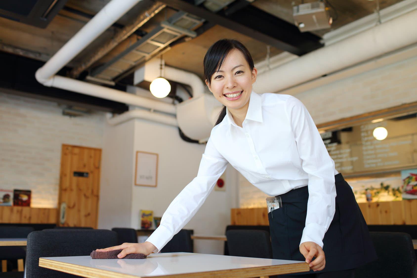 「アルバイト 女性」の画像検索結果